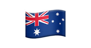 🇦🇺 Australian Flag - Emoji - The Shorty Awards